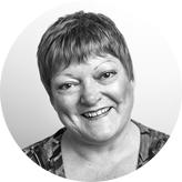 Judy Whiteman